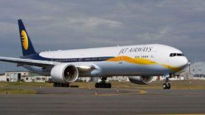 Jet Airways Latest News