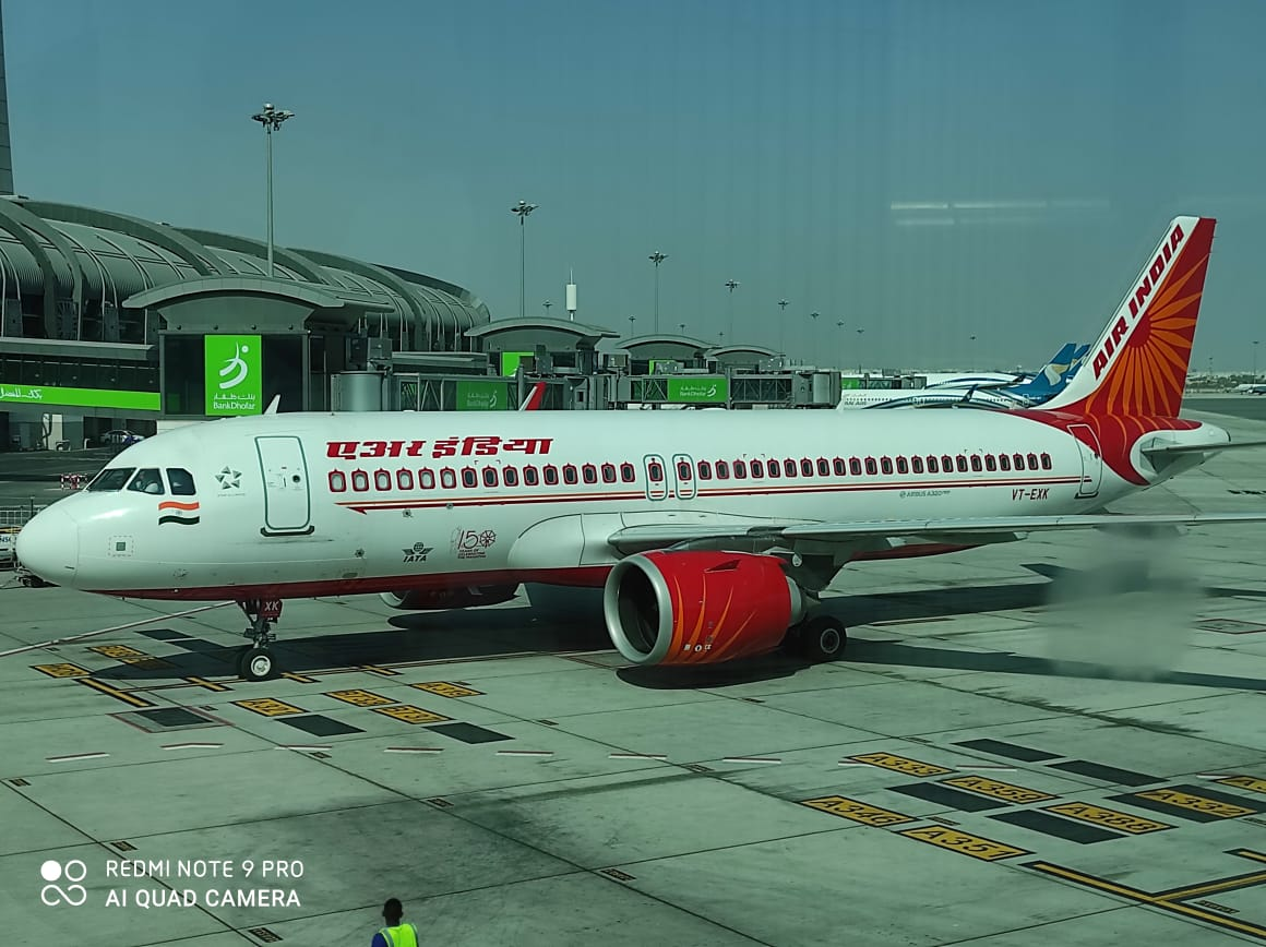 Air India New Rules