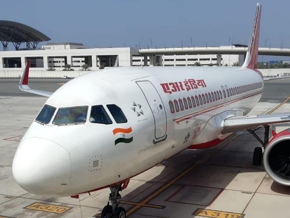 बंदे भारत मिशन 6