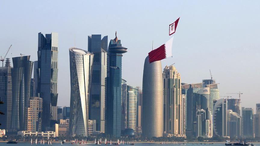 Qatar Flight