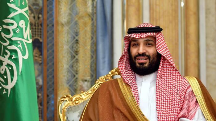 Saudi Flight List