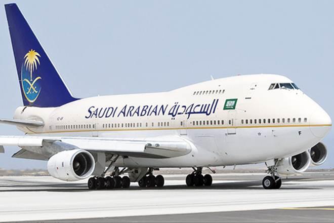 Saudi Flight News