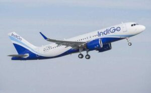 Indigo Airlines Q3 Result