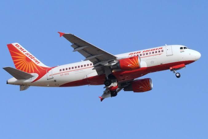 Air India Operating Flights बंदे भारत मिशन