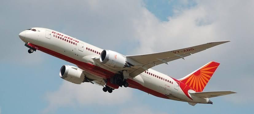 Air India new International Flights