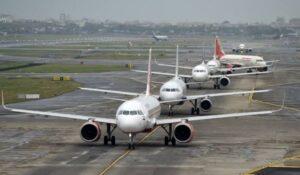 भारत और ऑस्ट्रेलिया के बीच उड़ाने