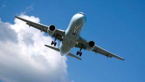 भारत में अंतरराष्ट्रीय उड़ाने